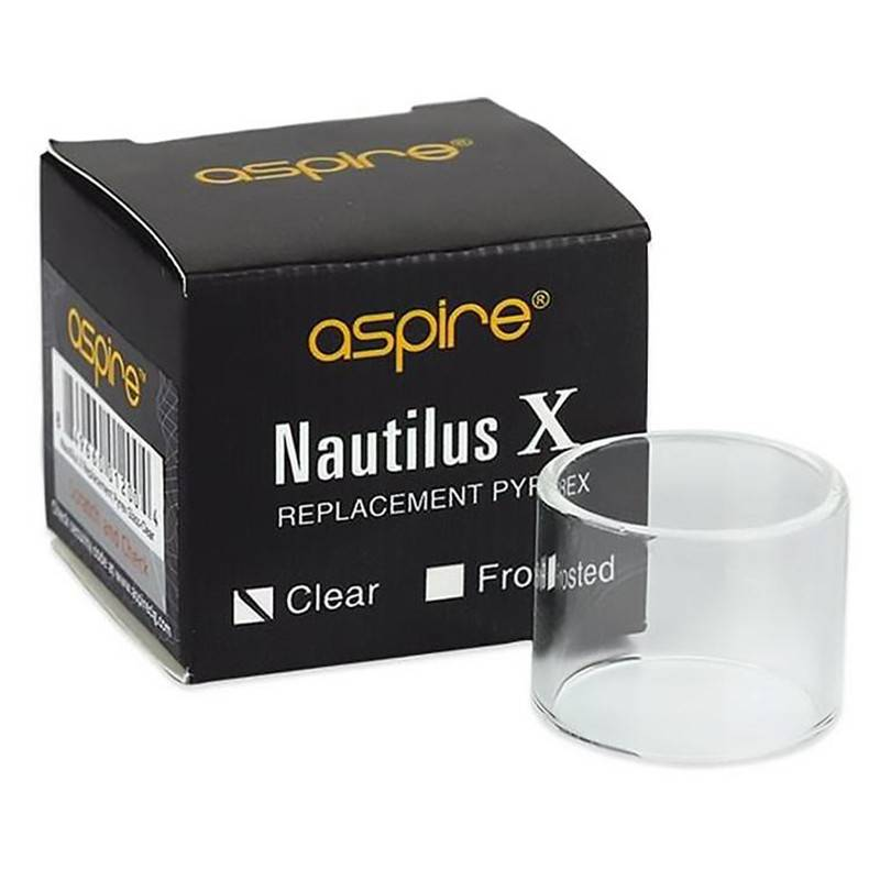 Aspire Nautilus X - 2 ml