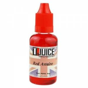 T-Juice Red Astaire - 30 ml