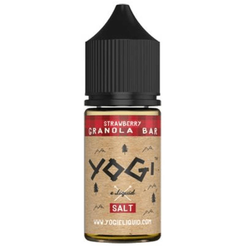 Yogi Strawberry Granola Bar - 30 ml