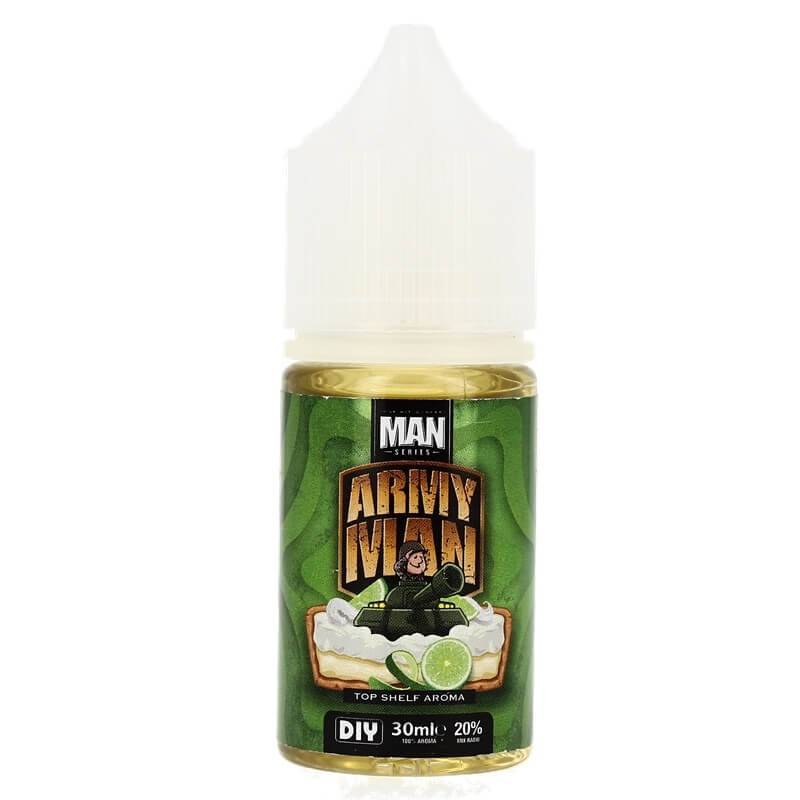 Man Series Army Man - 30 ml