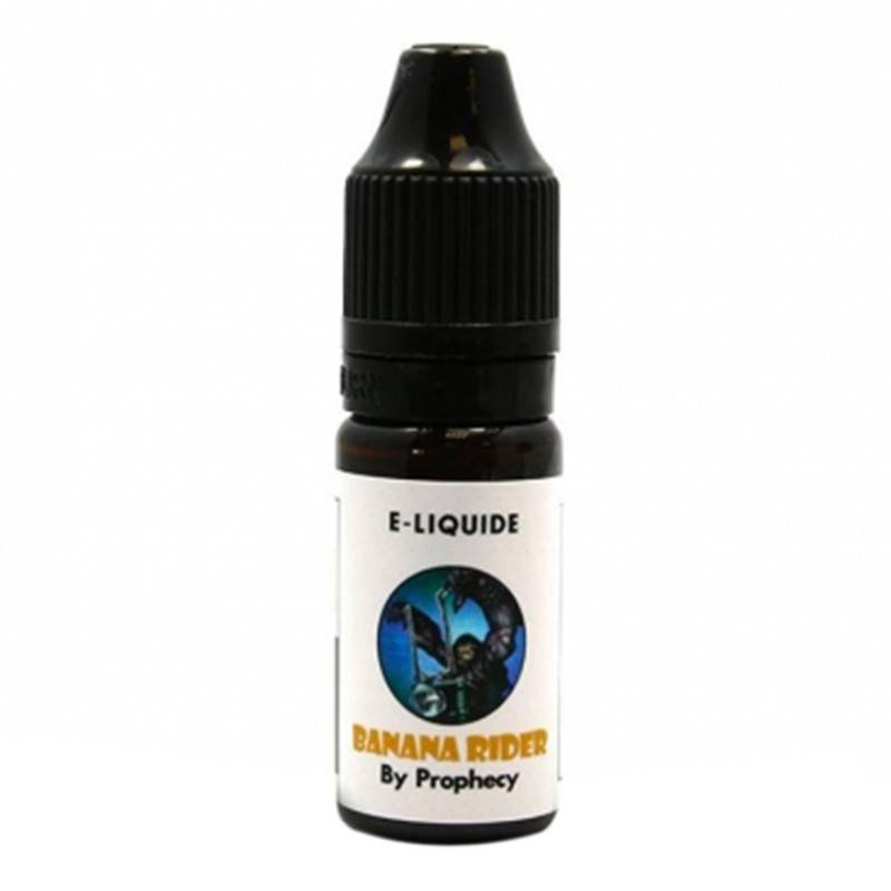 Prophecy Banana Rider - 10 ml