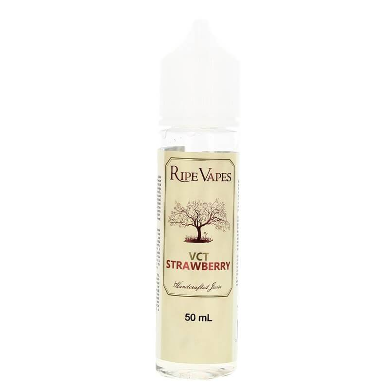 Ripe Vapes VCT Strawberry 60 ml