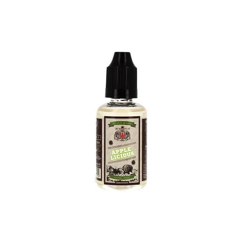 77 Flavor Applelicious - 30 ml