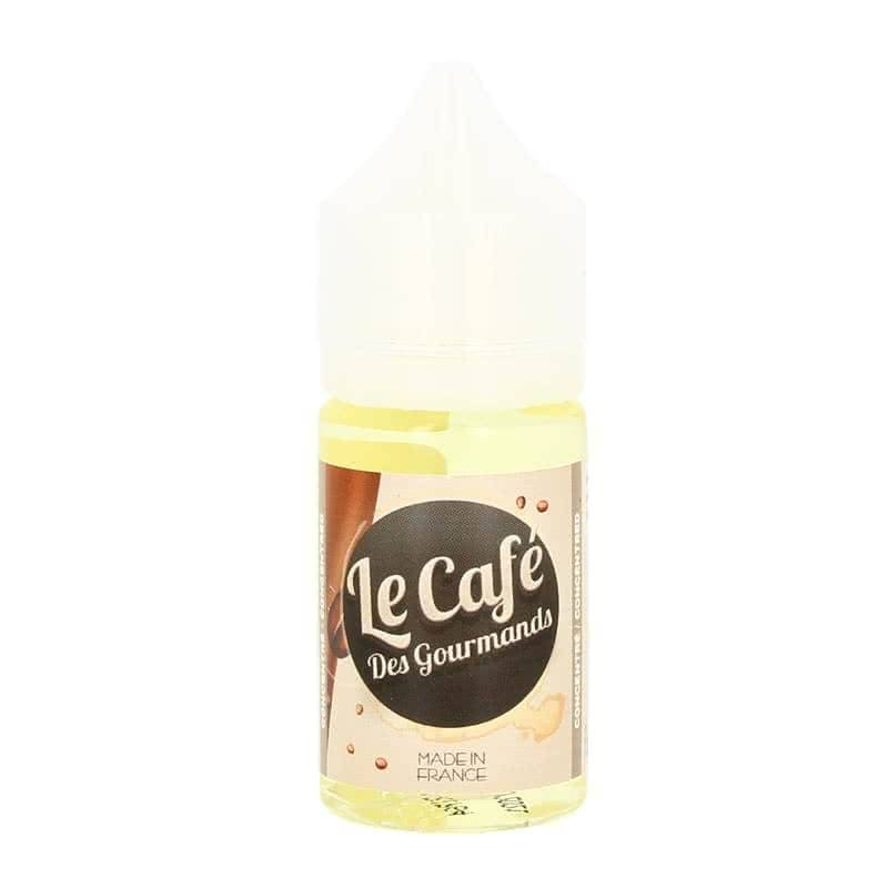 Revolute Le Café Des Gourmands 30 ml