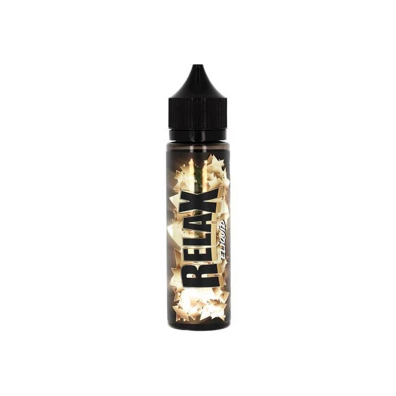 Eliquid France Relax - 50ml