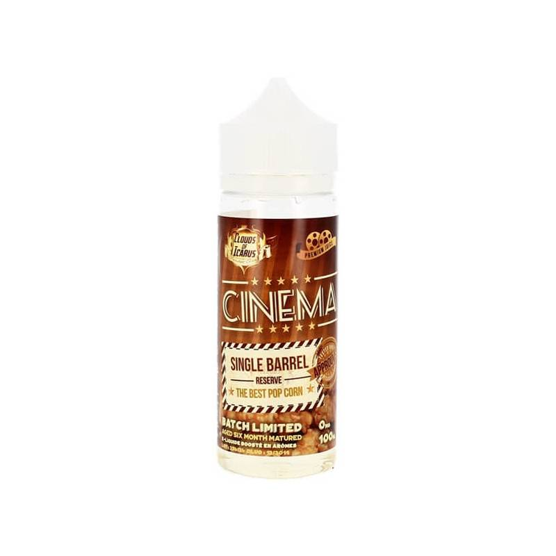 Clouds of Icarus Cinema - 100ml