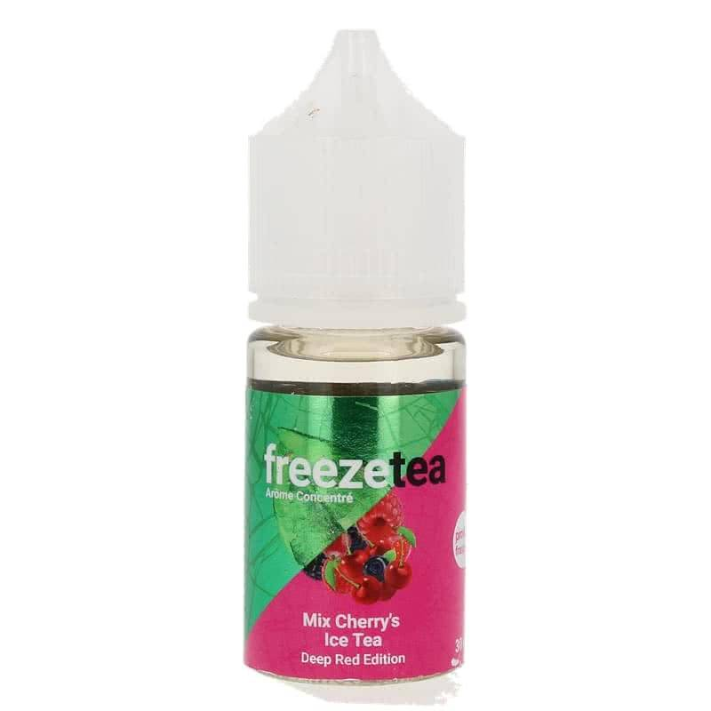 Freeze Tea Mix Cherry's Ice Tea 30 ml