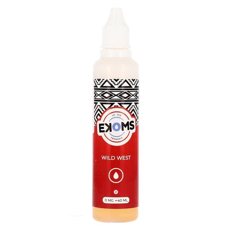 Ekoms Wild West 40ml