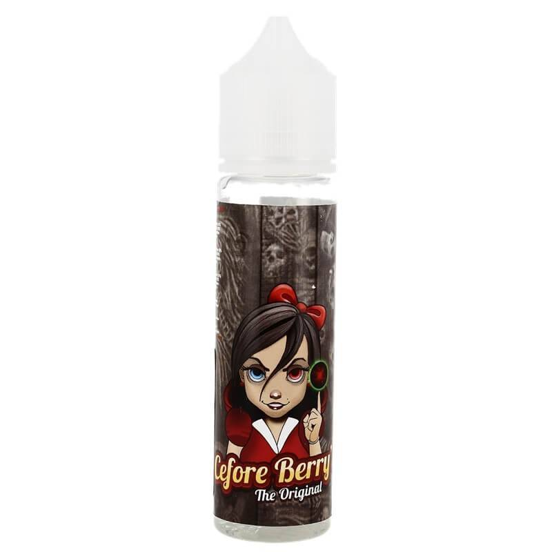 Sweety Kill Cefore Berry's - 60ml
