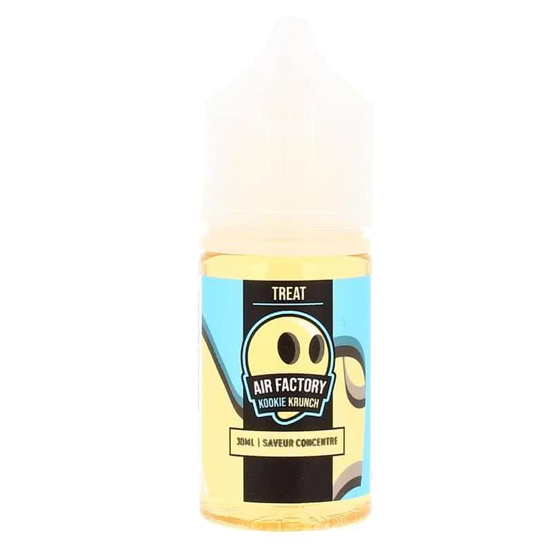Air Factory Kookie Krunch 30 ml