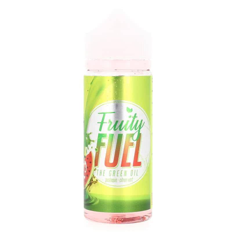 Fruity Fuel The Green Oil 100 ml