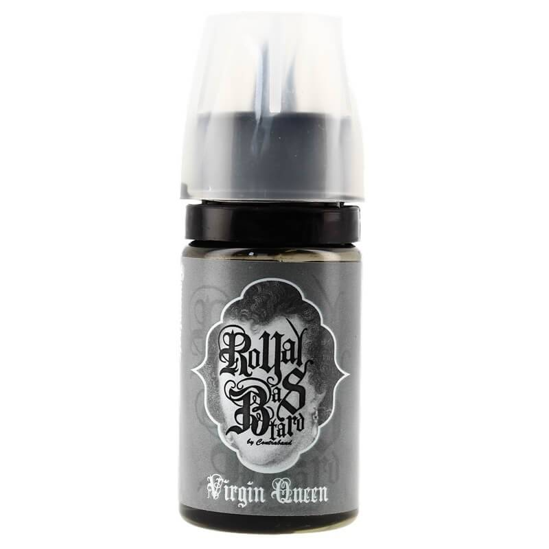 Royal Bastard Virgin Queen - 30 ml