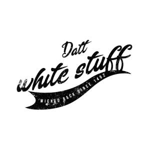 Datt White Stuff