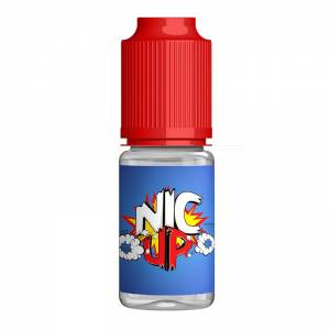 US Vaping Nic Up 18 mg